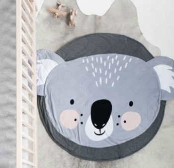 Koala Playmat Tummy Time