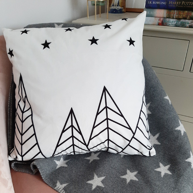 Nordic Cushion Cover