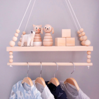Kids Nordic Shelves