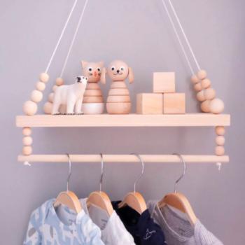 Kids Nordic Shelves